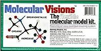Molecular Visions: The Flexible Molecular Model Kit
