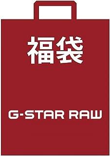 G-Star RAW(ジースターロゥ) [福袋] メンズ 3点セット デニムパンツ トップス メンズ