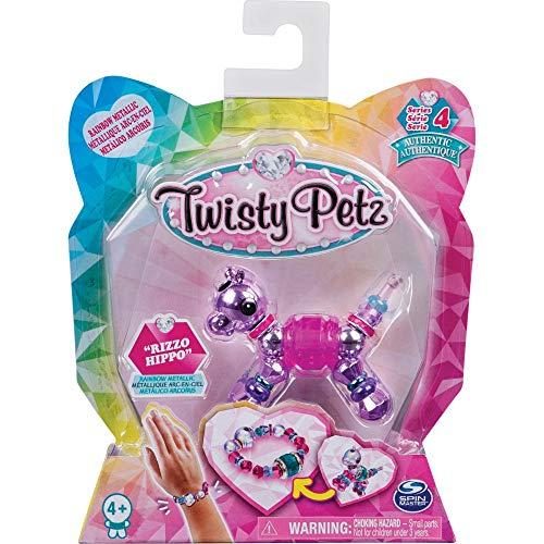 Twisty Petz 2 - in - 1 Verwandlungsarmbänder, unterschiedliche Varianten