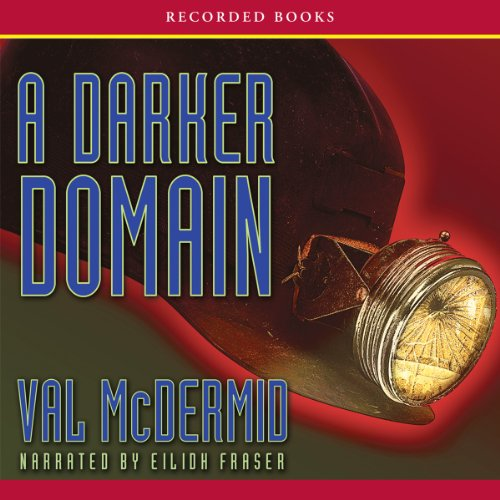 A Darker Domain  By  cover art