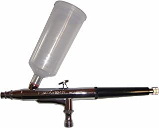 Airbrush Pistolet a peinture Aérographe Fengda® BD-131 avec buse 0,5 mm