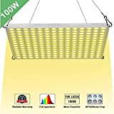 LED Grow Light for Indoor Plants,YGROW 100W Growing Lamp Light Bulbs with Exclusive