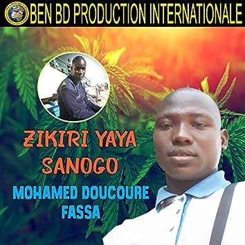 Mohamed Doucoure Fassa