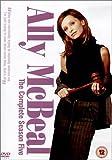 Ally Mcbeal S5 [UK Import] - Ally Mcbeal