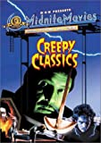 Photo de Midnite Movies: Creepy Classics [Import USA Zone 1] par