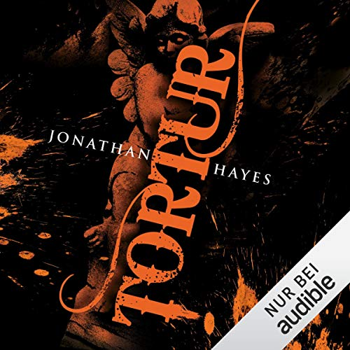 Tortur                   By:                                                                                                                                 Jonathan Hayes                               Narrated by:                                                                                                                                 Torsten Michaelis                      Length: 12 hrs and 55 mins     Not rated yet     Overall 0.0