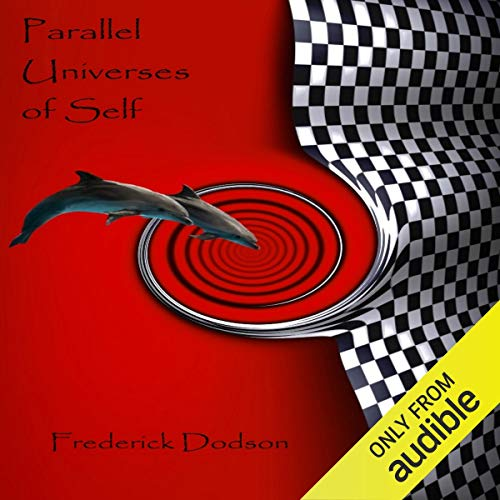 Parallel Universes of Self audiobook cover art