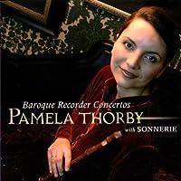 Baroque Recorder Concertos (2002-07-28)