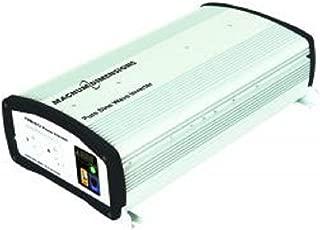 Magnum CSW2012 2000W 12VDC Pure Sine Inverter CSW Series