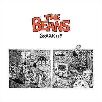 The Beans Breakup