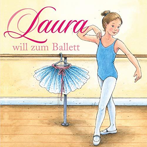 Laura will zum Ballett Titelbild