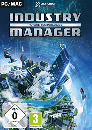 Industry Manager: Future Technologies - PC