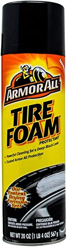 Armor All Tire Foam (567g)