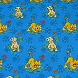 Disney Jersey Der König der Löwen, Öko-Tex Standard 100,