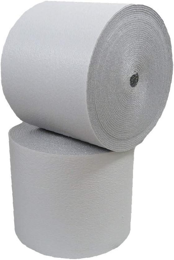 US Energy Products Foam Core Reflective Insulation Garage Door W