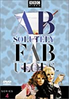 Absolutely Fabulous 4 [DVD]