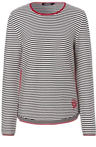 Olsen Pullover Long Sleeves, Offwhite(Offwhite (10051)), Gr. 44