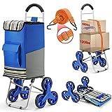 Foldable Shopping Carts