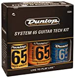 Dunlop DL PF 00015 6504 System 65 Guitar Tech Kit -Pflegeset