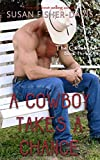 A Cowboy Takes A Chance The Callahans Book 3 (English Edition)