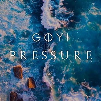 Pressure (Radio Edit) (Radio Edit)