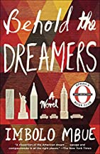 Behold the Dreamers Exp