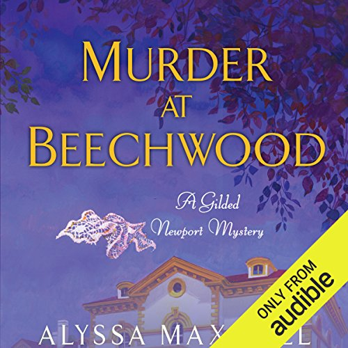 Murder at Beechwood cover art