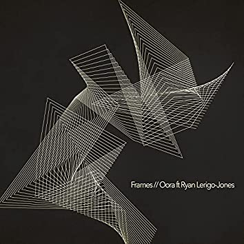 Frames (feat. Ryan Lerigo-Jones) [Instrumental] (Instrumental)