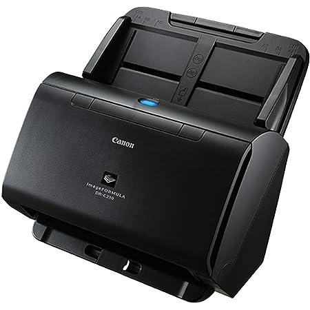Canon DR-C230 imageFORMULA ドキュメントスキャナー
