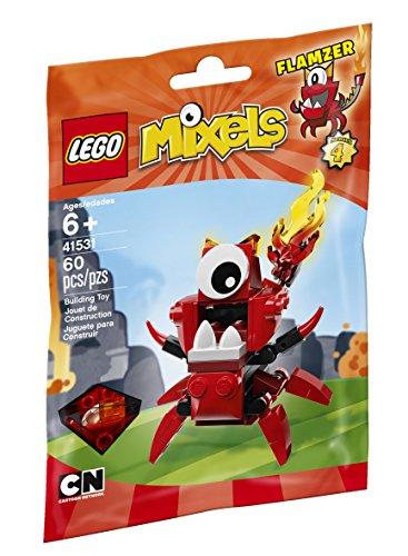 LEGO Mixels 41531 Flamzer Building Kit by Mixels