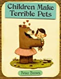 Image of Children Make Terrible Pets (Starring Lucille Beatrice Bear)