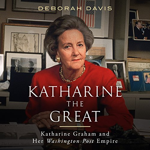 Katharine the Great cover art