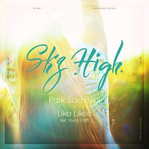 Park Sae Byul & Like Likes