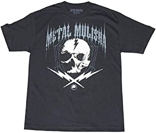 Metal Mulisha Men's Cheat Death Shirts