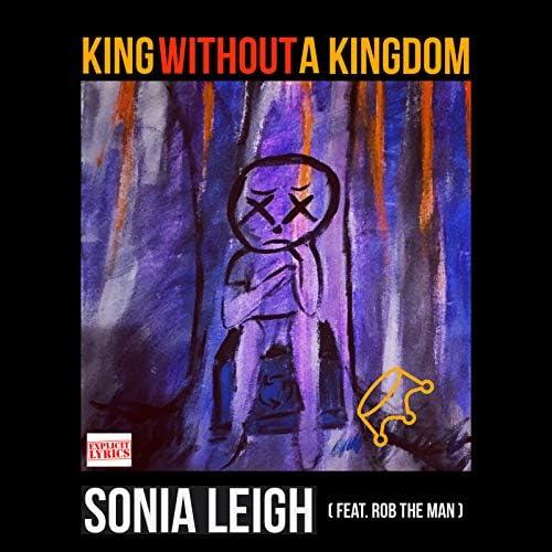 Sonia Leigh feat. Rob the Man