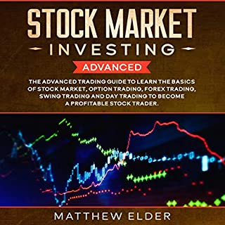 Stock Market Investing Advanced cover art