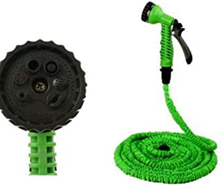Manguera Magic Hose para Jardin Expande a 22.5 mts