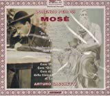 Mose (Poema Sinfonico-Vocal)