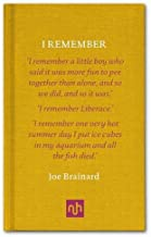 I Remember (Nhe Classic Collection)