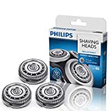 SH90 Replacement Shaving Blades for Philips Norelco Shaver series 9000, 8000, Star Wars shaver SW9700 and SW6700, Fits Star Wars Shaver SW67xx