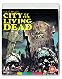 City Of The Living Dead [Edizione: Regno Unito]