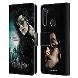 Head Case Designs sous Licence Officielle Harry Potter Bellatrix Lestrange Deathly Hallows VII Coque...