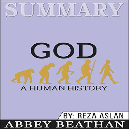 Summary: God audiobook cover art
