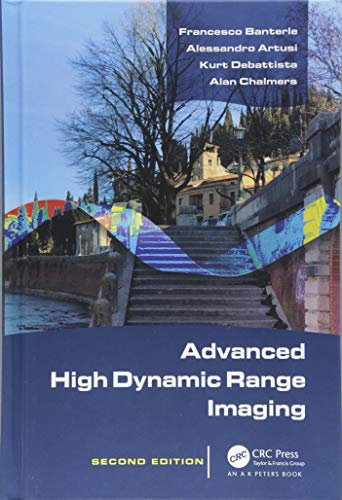 Download Advanced High Dynamic Range Imaging (Tayl01) 1498706940