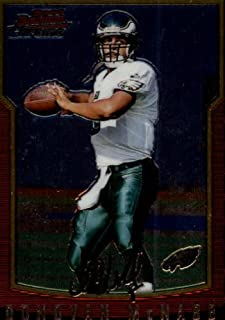 bowman chrome football