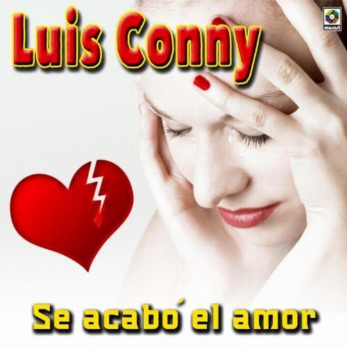 Luis Conny