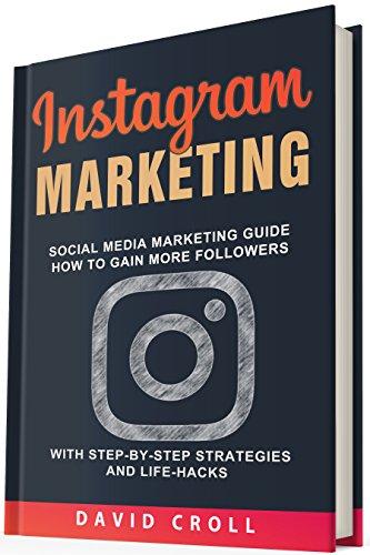 Amazon.com: Instagram Marketing: Social Media Marketing Guide: How ...