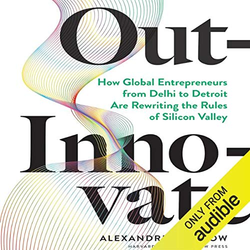 Out-Innovate cover art