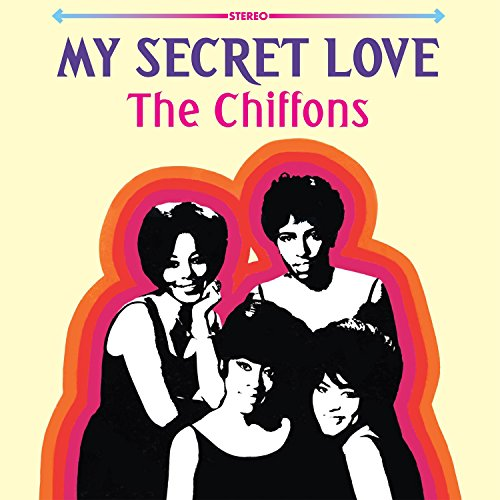 My Secret Love [Vinyl LP]