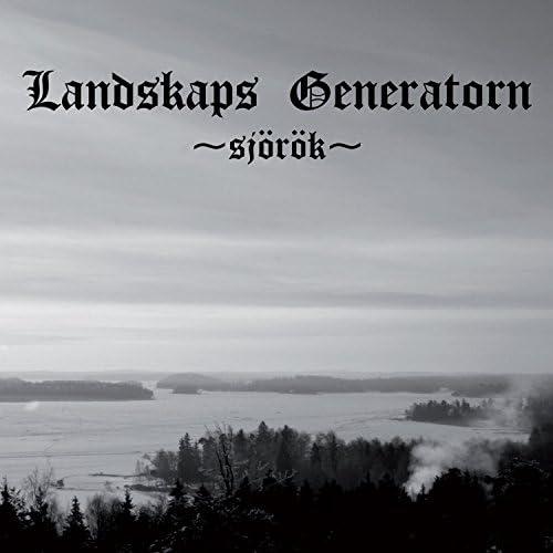 Landskaps Generatorn